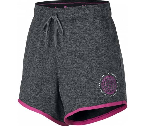 NIKE Dri-FIT Women Training Shorts - 1