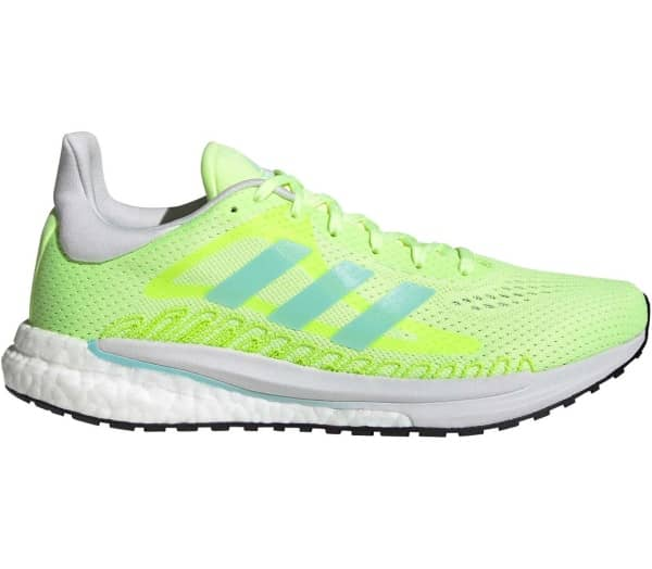 ADIDAS Solar Glide 3 Women Running Shoes  - 1