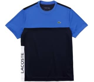 Lacoste Logo Men Tennis Top
