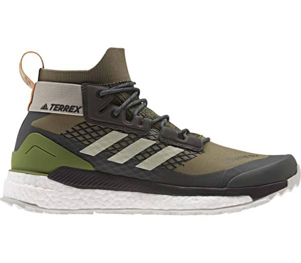 ADIDAS Terrex Free Hiker GTX Men Hiking Boots - 1