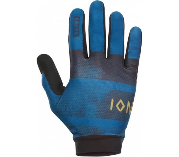 ION Scrub Cycling Gloves - 1
