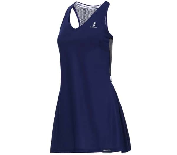 NORDICDOTS™ Elegance Women Tennis Dress - 1