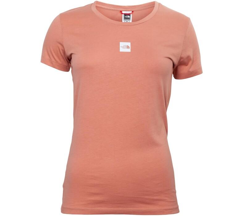 S/S Fine Damen T-Shirt