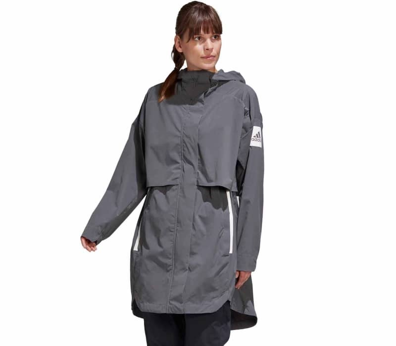 Myshelter Wind Ready Women Jacket