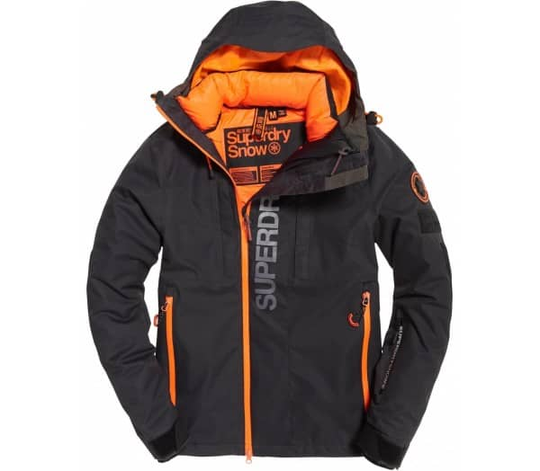 SUPERDRY SPORT® Super Multi Men Ski Jacket - 1