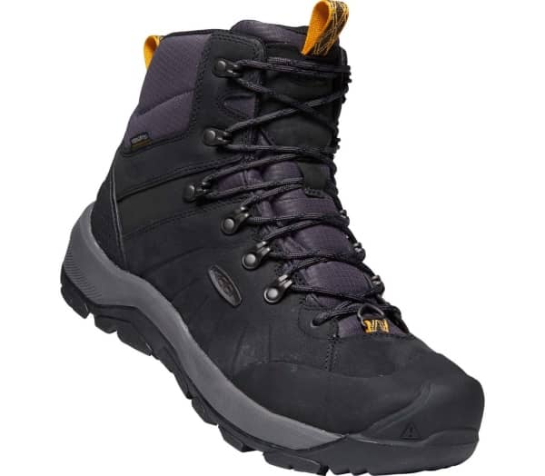 KEEN Revel IV Polar Men Winter Shoes - 1