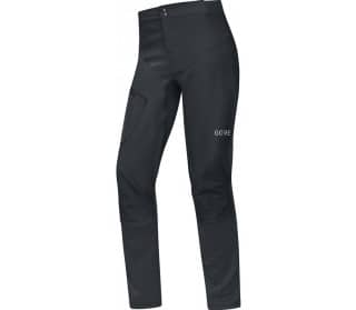 C5 GWS Trail 2in1 Heren Softshell Broek