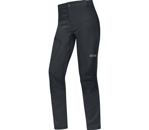 GORE® WEAR C5 GWS Trail 2in1 Men Cycling Trousers - 1