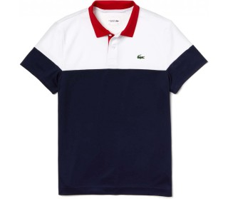 Tennisshirt Heren