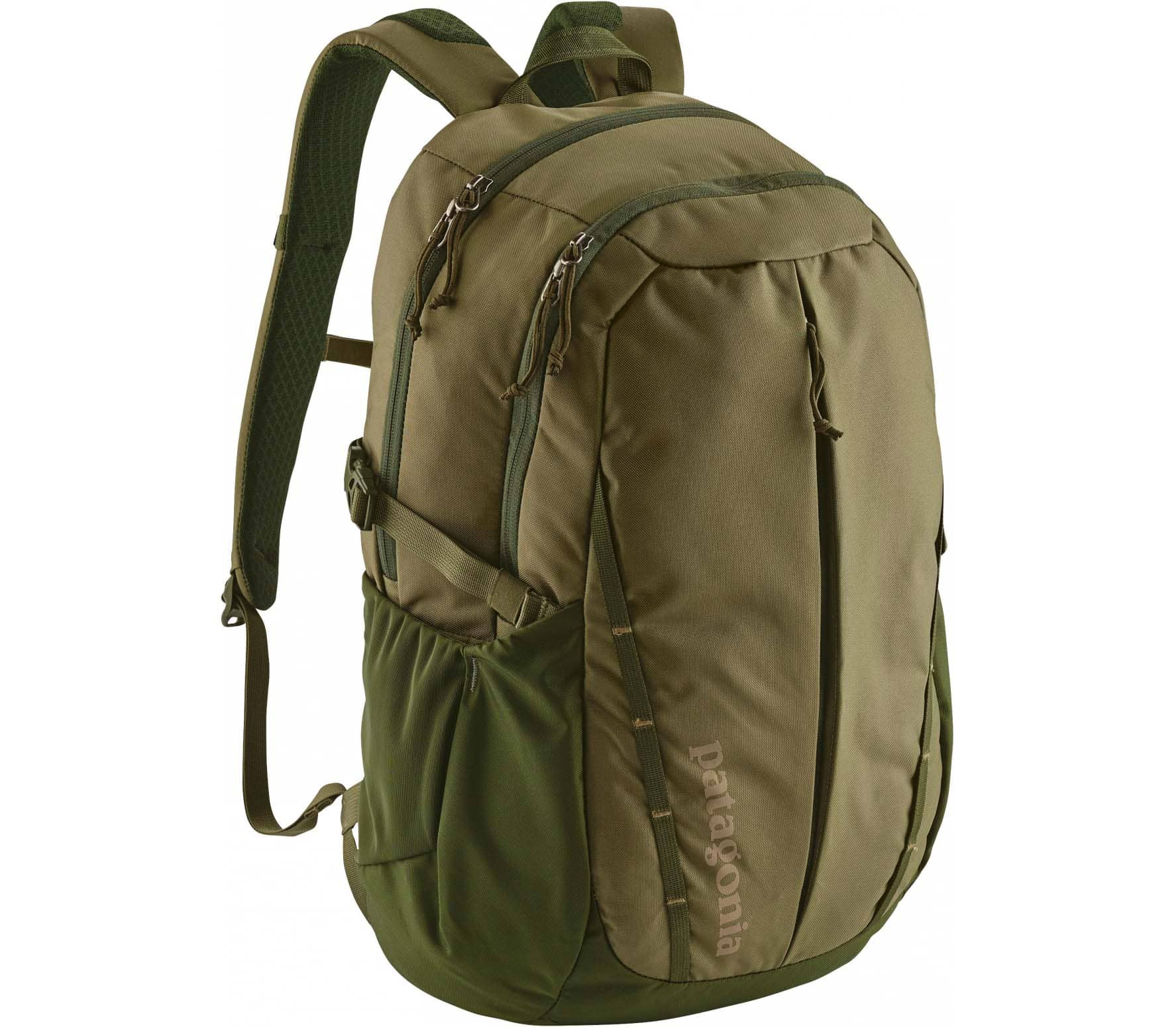 Patagonia Refugio Pack 28L Unisex Backpack green