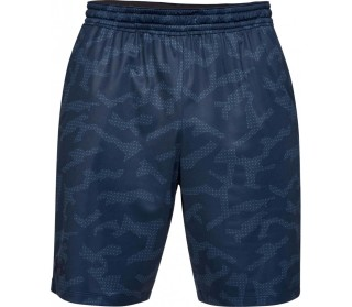 MK1 Printed Hommes Short training