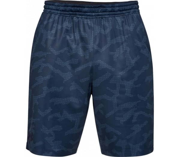 UNDER ARMOUR MK1 Printed Herren Trainingsshorts - 1