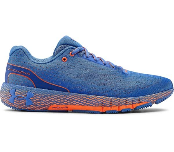 UNDER ARMOUR HOVR Machina Men Running Shoes