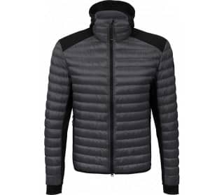 Magnus-D Men Ski Jacket