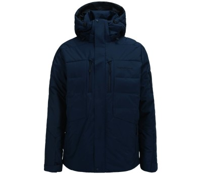 Peak Performance - Shiga men's skis jacket (dark blue)