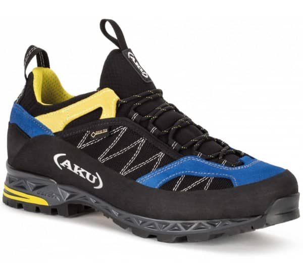 AKU Tengu Low GORE-TEX Damen Approachschuh - 1