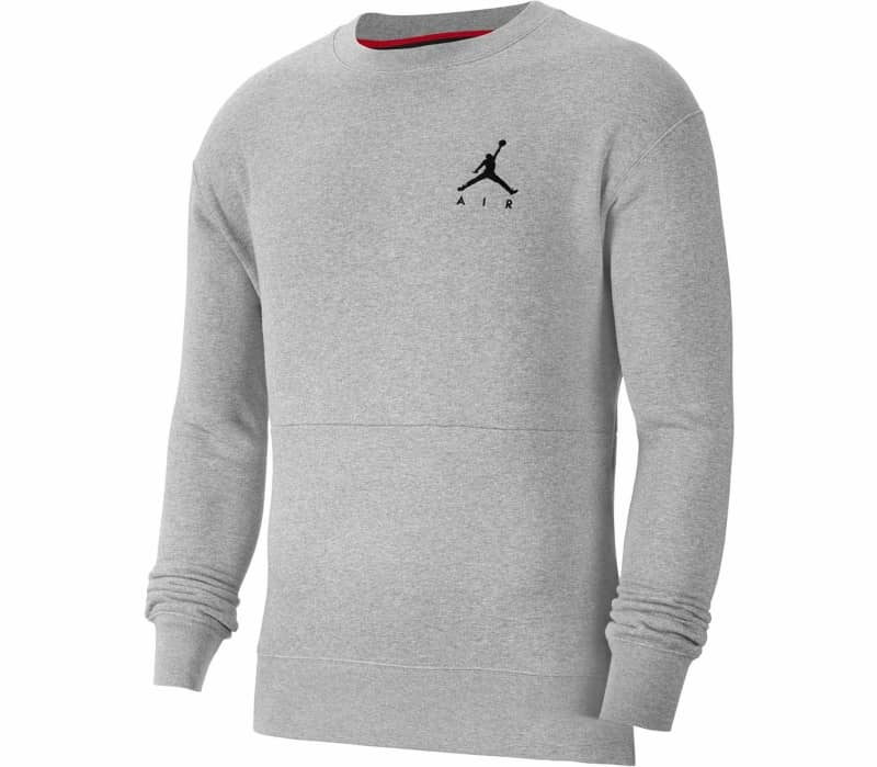 Jumpman Air Men Long Sleeve