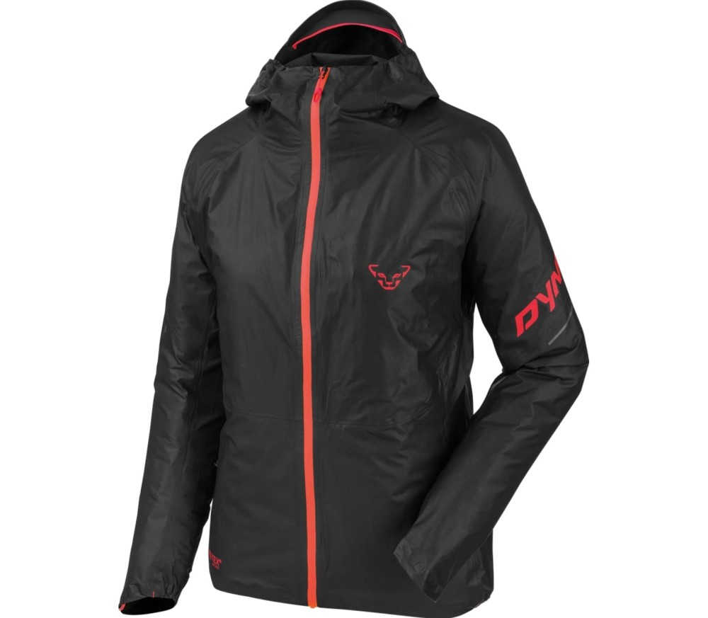 Dynafit - Ultra Light women's GoreTex Shakedry jacket (black)