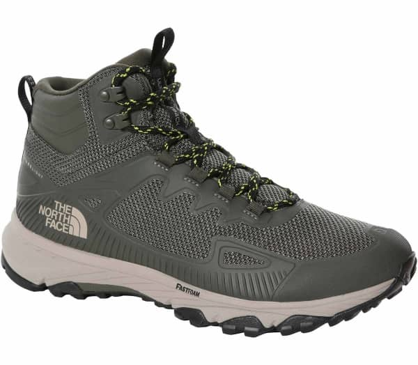 THE NORTH FACE Ultra Fastpack IV Mid Futurelight™ Men Shoes - 1