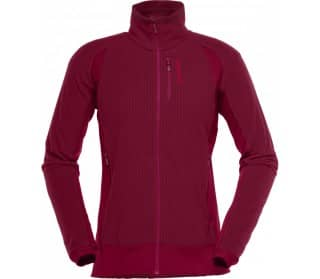Norrøna Lofoten Warm1 Women Fleece Jacket