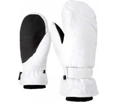 Ziener - Karmani GoreTex + Gore Warm Damen Handschuh (weiß)