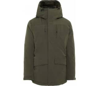 J.Lindeberg Radiator Pertex Men Down Parka
