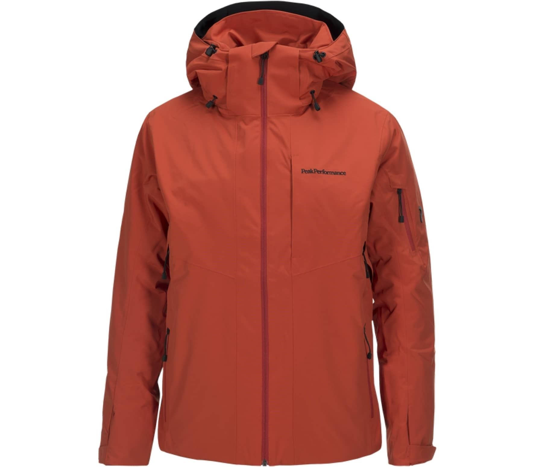 peak performance maroon 2 skijakke