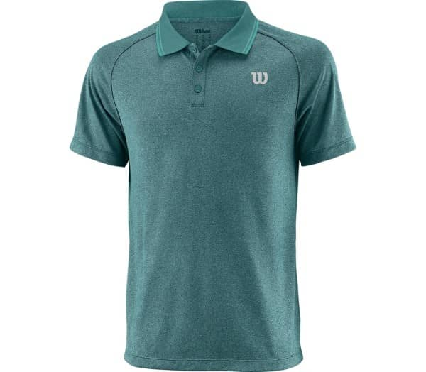 WILSON Core Men Tennis Polo Shirt - 1