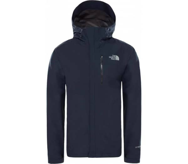THE NORTH FACE Dryzzle Uomo Giacca impermeabile - 1