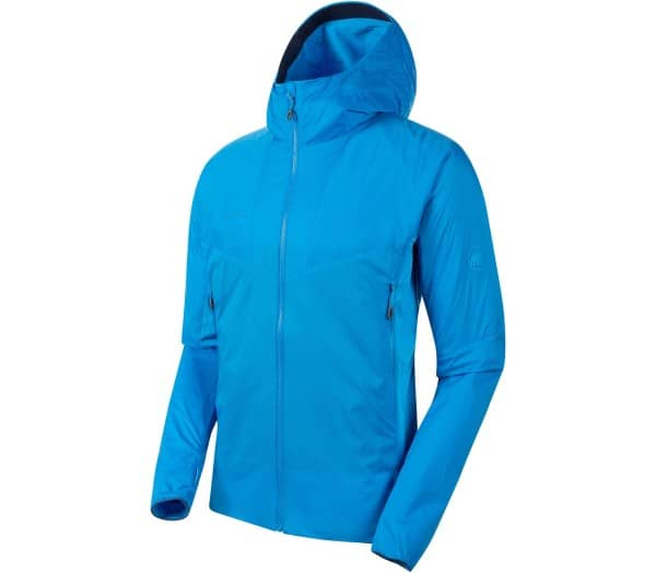 MAMMUT Rime Light IN Flex Hommes Veste d'isolation - 1
