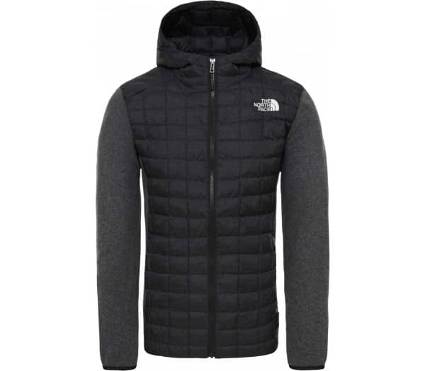 THE NORTH FACE Thermoball Gordon Lyons Herren Hybridjacke - 1