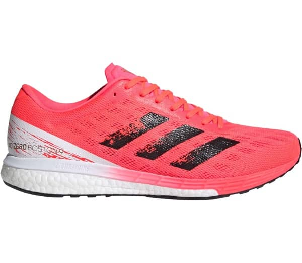 ADIDAS Adizero Boston 9 Men Running Shoes  - 1