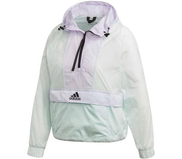 ADIDAS WIND.RDY Women Insulated Jacket - 1
