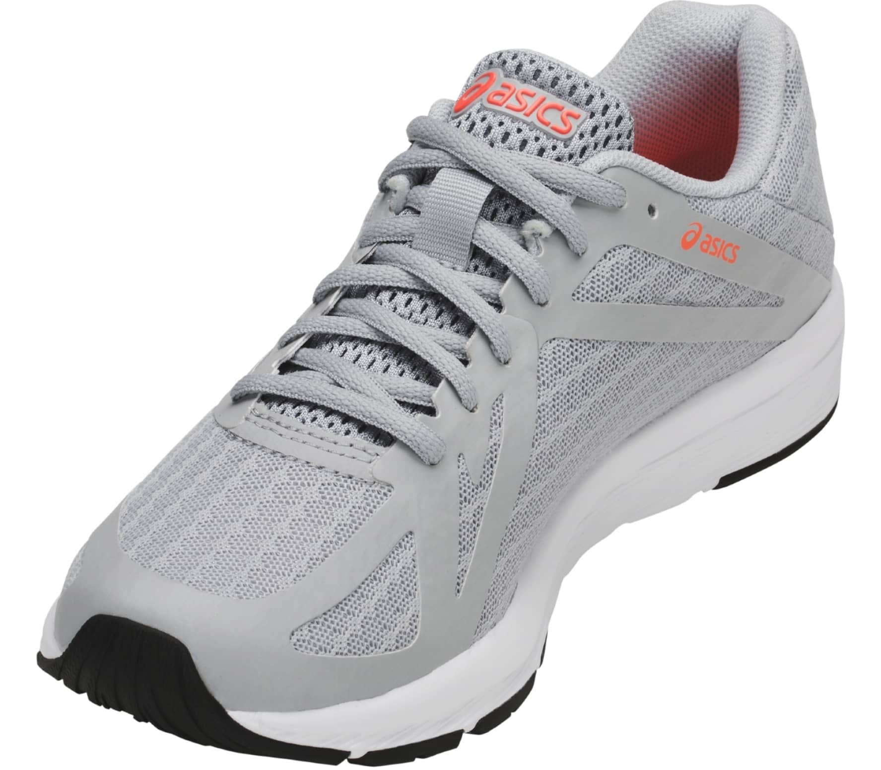 ASICS - Amplica women's running shoes (grey) - buy it at