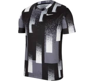 Nike Court Dri-FIT Herren Tennisshirt