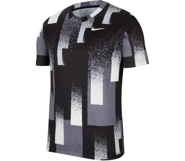 NIKE NikeCourt Dri-FIT Heren Tennistop - 1