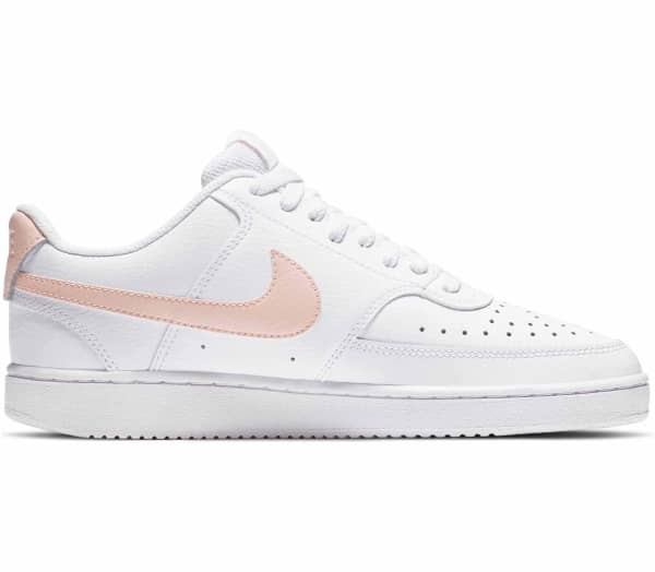 NIKE SPORTSWEAR Vision Low Donna Baskets - 1