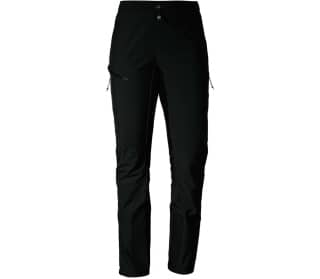 Schöffel Rognon Women Ski Touring Trousers