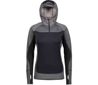 Defined Mid Women Halfzip
