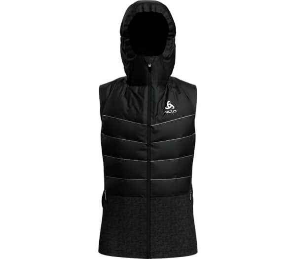 ODLO Crew neck Element Light Men Running Gilet - 1