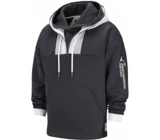 23 Engineered 1/2 Zip Herren Hoodie