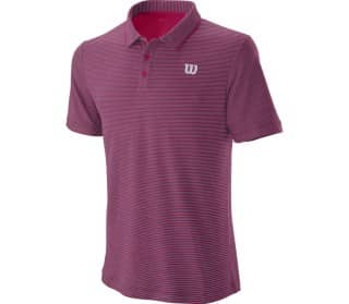 Training Polo Men Tennis Polo Shirt