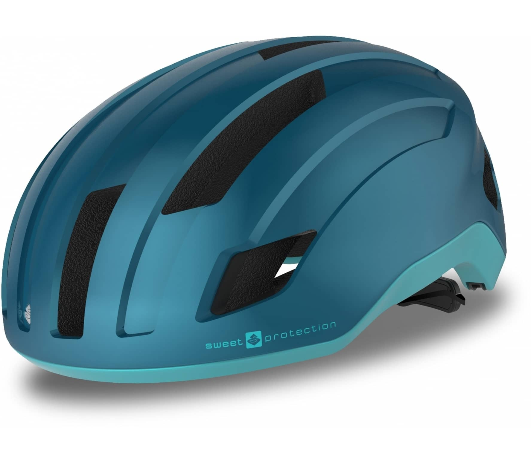 Sweet Protection - Outrider Damen Bike Helm (bl...