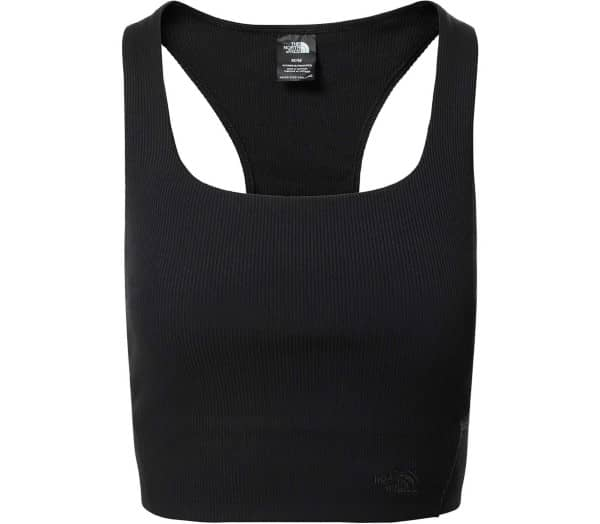 THE NORTH FACE Active Trail Rib Women Outdoor-Tank-Top - 1