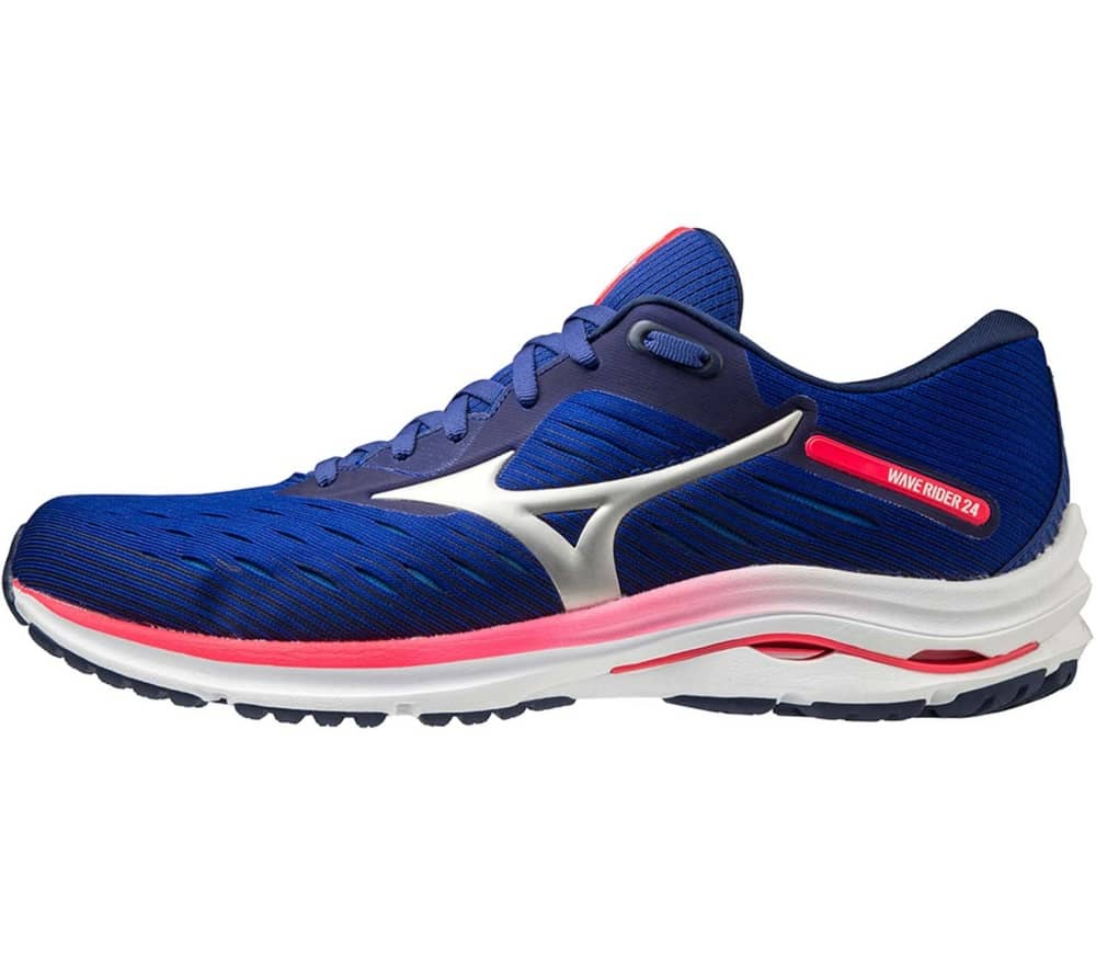 mens mizuno running shoes size 9.5 in european sizes