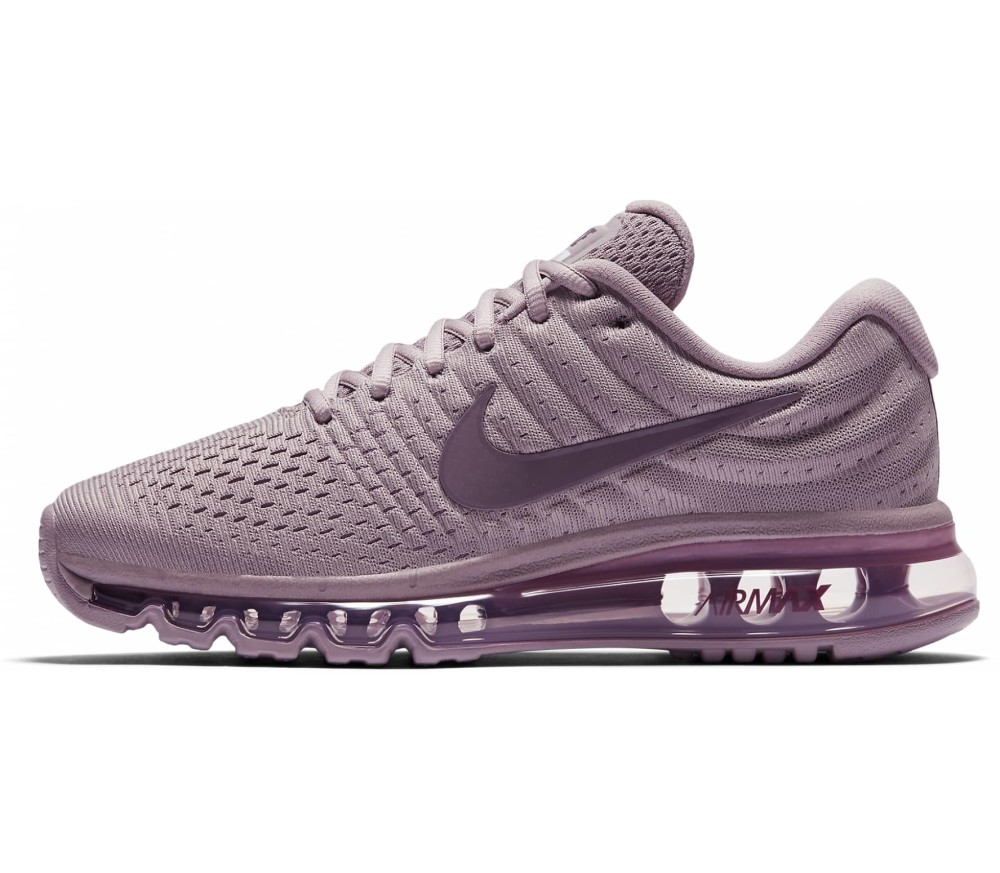 Nike Air Max 2017 Damen lila