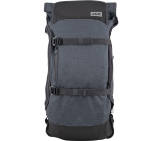 Travel Pack Bichrome Rucksack Unisex