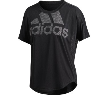 Adidas - Magic Logo women's training top (black)