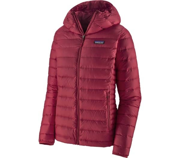 PATAGONIA Down Sweater Women Insulated Jacket - 1
