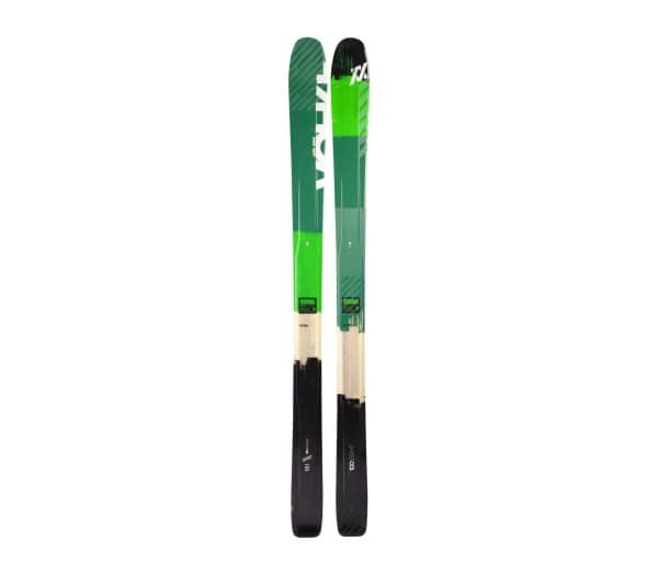 VÖLKL 100 Eight Freeride Ski - 1